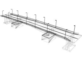Pont du Landar