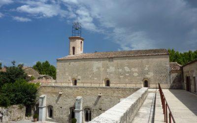 Historisk murverksbyggnad